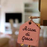 A Casa di Grace, готель у місті Базільйо