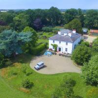 Reydon Grove House