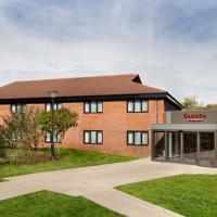 Ramada Bristol West