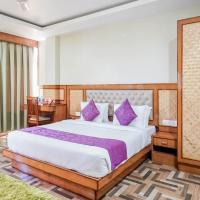 Pemaling Lords Eco Inn Guwahati, hotel in Guwahati