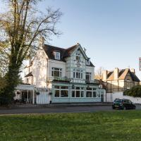 The Crown Inn, hotel in Bromley