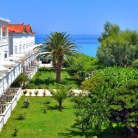 Belussi Beach Hotel & Suites