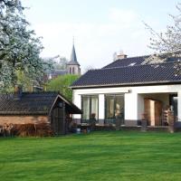 Vakantiewoning De Auw Fotsch, hotel dicht bij: Luchthaven Maastricht-Aachen - MST, Beek