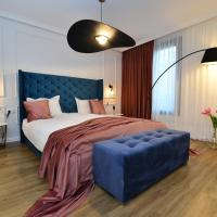 Boutique Apartments Blagoevgrad