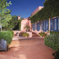 Arizona Inn, hotel v destinaci Tucson