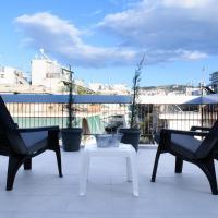 Athens penthouse