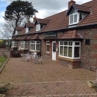 Redhall Cottage