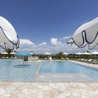 Marina di Grosseto Villa Sleeps 4 Pool Air Con