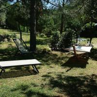 Sieci Villa Sleeps 7 Pool WiFi, hotell i Molino del Piano