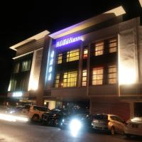 Hotin Inn, hotel in Kuching