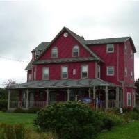 Cranberry Cove Inn, hotel em Louisbourg