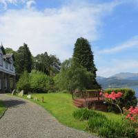 Lochwood Guest House, hotel in Lochgoilhead