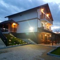 Mera Hills House