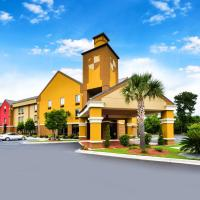 Best Western Plus Savannah Airport Inn and Suites, hotel in Savannah