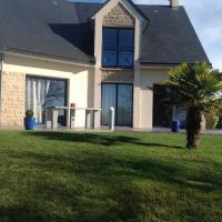 Chambres d'hôtes dans la baie du Mt St Michel