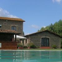 Genzano di Roma Villa Sleeps 2 Pool WiFi