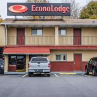 Econo Lodge Frackville, hotel in Frackville