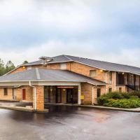 Econo Lodge Inn & Suites Lugoff, hotel in Lugoff