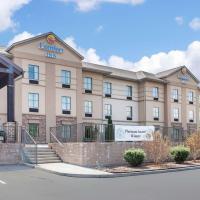 Comfort Inn Harriman, hotel in Harriman