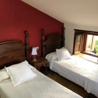 Casa Navarro, hotel en O Cebreiro