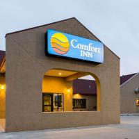 Comfort Inn Colby, hotel in Colby