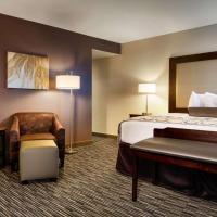 Copeland Tower Suites, Ascend Hotel Collection, hôtel à Metairie