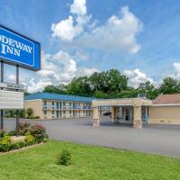 Rodeway Inn, hotel in Union