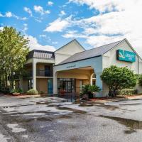 Quality Inn Foley, hotel in Foley