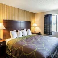 Rodeway Inn Leadville, hotel in Leadville