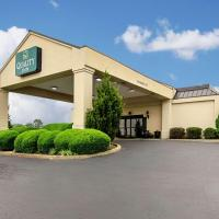 Quality Inn Holly Springs South, hotel in Holly Springs