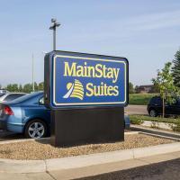 MainStay Suites Bismarck, hotel v destinaci Bismarck