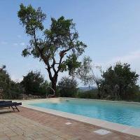 Montegiove Villa Sleeps 12 Pool WiFi