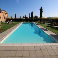 Castiglione del Lago Villa Sleeps 4 Pool WiFi