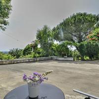 Calvanico Villa Sleeps 6 Air Con, hotel a Calvanico