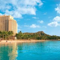 Aston Waikiki Beach Hotel, hotel en Honolulu