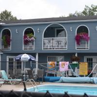 Kingsbridge Inn / Bon-Air Motel, hotel in Wasaga Beach
