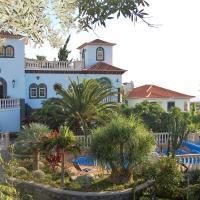 Quinta da Paz, hotel in Caniço