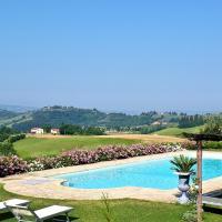 Betto Villa Sleeps 8 Pool Air Con WiFi