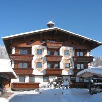 Apartments Tirolerhaus