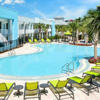 Hilton Garden Inn Key West / The Keys Collection, hotel in Key West