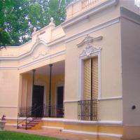 Villa Rosarito Totoral