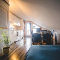 Aux 4 vents - Auberg'Inn, hotel em Carleton-sur-Mer