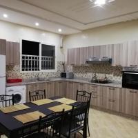 Luxury house Talya.