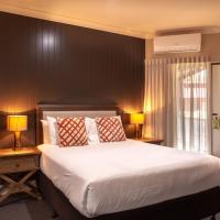 Nightcap at Archer Hotel