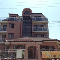 Хотел Катерини, хотел в Синеморец
