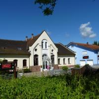 Hotel Mühleinsel, Hotel in Kenzingen