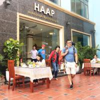 HAAP Transit Hotel, hotel in Noi Bai