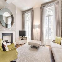 Luxury Maddox Apartment