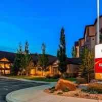 Best Western PLUS Bryce Canyon Grand Hotel, hotel in Bryce Canyon