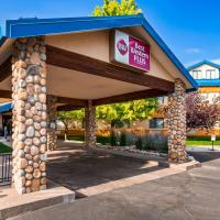 Best Western Plus Eagle Lodge & Suites, hotel in Eagle